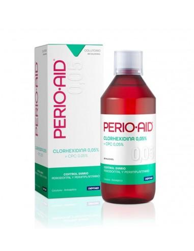 Perio Aid mantenimiento colutorio, 1000 ml