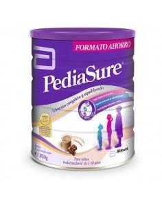 PediaSure Polvo Complemento Alimenticio Chocolate, 850G