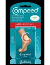 Compeed Ampollas Medianas Protector Adhesivo, 5Ud
