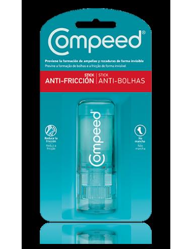 Compeed Stick Anti-fricción, 8ml