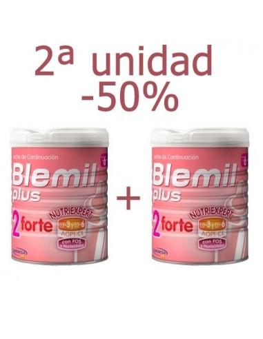 Ordesa DUPLO Blemil Plus 2 forte, 2X800g