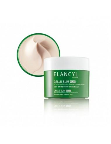 Elancyl Cellu Slim 45+ Anticelulítico, 200ml
