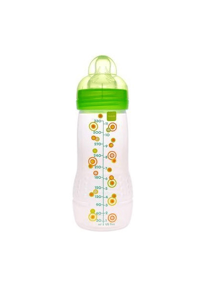 MAM Biberon Baby Bottle +4m 330ml