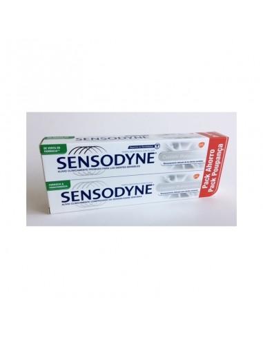 Sensodyne Blanqueante Pasta Dental, 2X 75ml