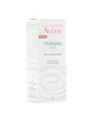 Avene Hydrance Optimale Serum Hidratante, 30ml