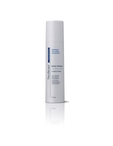 Neostrata Resurface Basis Redox Crema Antiarrugas, 50ml