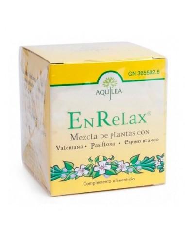 Aquilea Enrelax Insomnio, 48 cápsulas