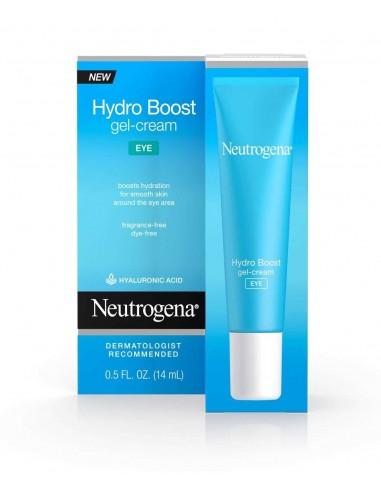 Neutrogena Hydro Boost Contorno de ojos, 15ml