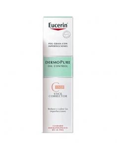 Eucerin DermoPure Oil Control Tratamiento hidroxiacidos 40ml