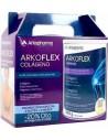Condro-Aid DUPLO Arkoflex Sabor Limon Colágeno, Ácido hialurónico, Magnesio, Vitamina C, 2X360 g