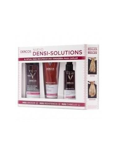 Dercos Pack Densi-Solutions Creador de Masa Capilar