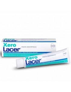 Xero Lacer Pasta dentifrica, 125 ml