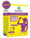 Aquilea Detox + Quemagrasas 10 Sticks Sabor Piña