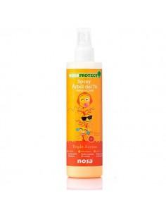 Nosa Spray Arbol del Te Triple Acción con Aroma de Pomelo, 250ml