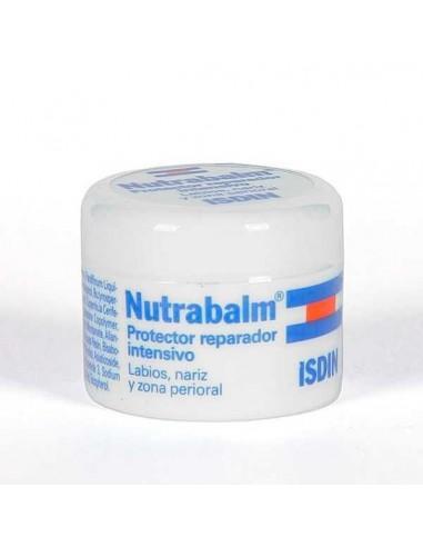 Nutrabalm Tarro Protector Reparador Labios y Nariz, 10ml