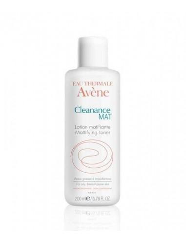 Avene Cleanance Mat Loción matificante, 200ml