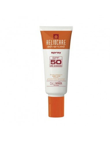 Heliocare Spray Corporal SPF50, 200ml