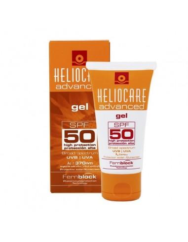 Heliocare Gel Corporal SPF50, 200ml