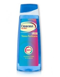 Clearasil Ultra Tónico Purificante, 200ml