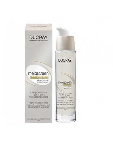 Ducray Melascreen Serum global antimanchas, 30ml
