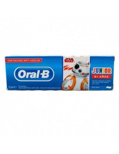 Oral-B Pro-Expert Multi-Protección Menta Fresca, 125ml