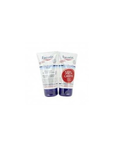 Eucerin Pack Repair Crema de Manos Piel Seca, 2x 75ml