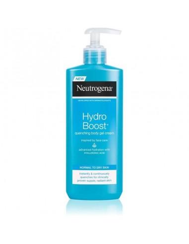Neutrogena Hydro Boost Loción Corporal, 400ml