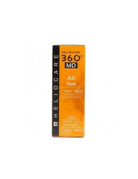 Heliocare 360º MD AK Fluid 100+, 50ml