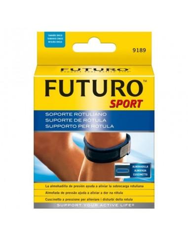 Futuro Sport Soporte Rotuliano Talla Única, 1 Ud