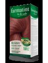 Farmatint Tinte Gel 5M Castaño Claro Caoba Gel, 150 ml