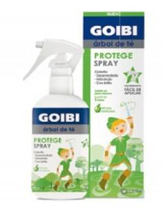 Goibi Protege Spray arbol del te aroma manzana, 250ml
