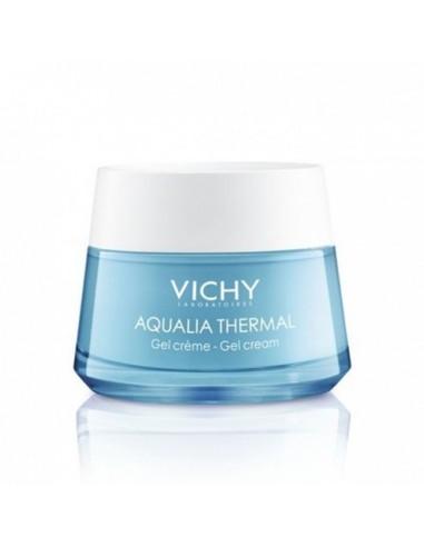 Vichy Aqualia Thermal crema rehidratante- gel, 50ml