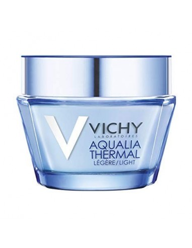 Vichy Aqualia Thermal Hidratante Ligera, 50ml