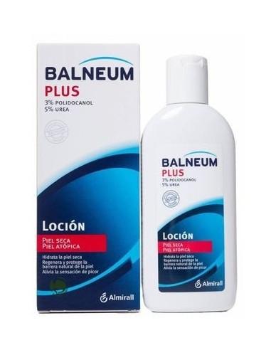 Almirall Balneum Plus Loción Piel Seca Atópica, 500 ml