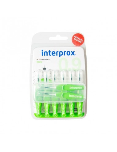 Interprox Micro, 14 Ud