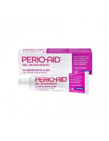 Perio Aid gel bioadhesivo, 30 ml
