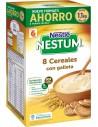 Nestlé Nestum 8 Cereales con Galleta, 1,100g