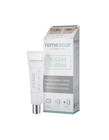 Remescar Bolsas y Ojeras 16ml