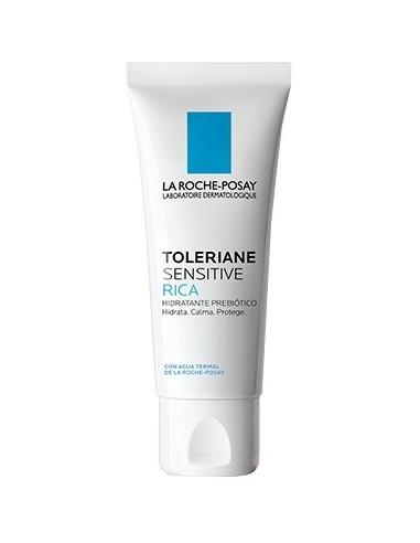 La Roche Posay Toleriane Sensitive Rica, 40ml