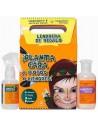 Neositrin Spray Antipiojos Gel Liquido, 60ml + Champú, 100ml
