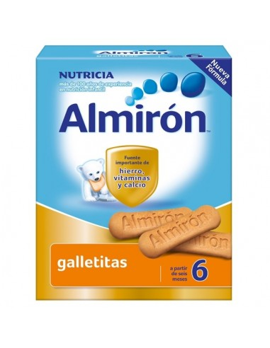 Almiron Galletitas, 180g