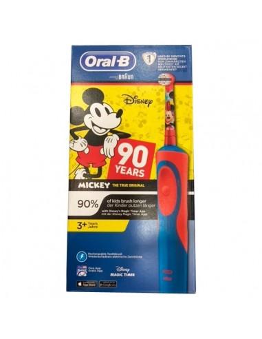 Oral B cepillo eléctrico infantil Mickey , 1Ud