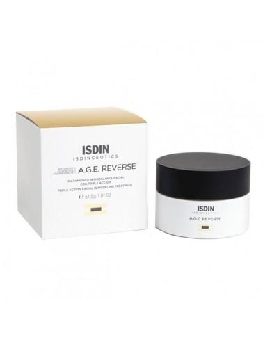 Isdin A.G.E Reverse Crema Facial Remodelante, 50ml