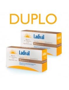 Ladival 2x30 Cápsulas Solares Antioxidantes, Promoción especial 2x1