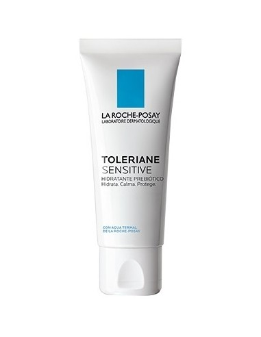 La Roche Posay Toleriane sensitive, 40ml