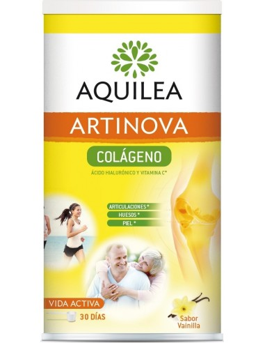 Aquilea Artinova Colágeno Vida Activa, 375g