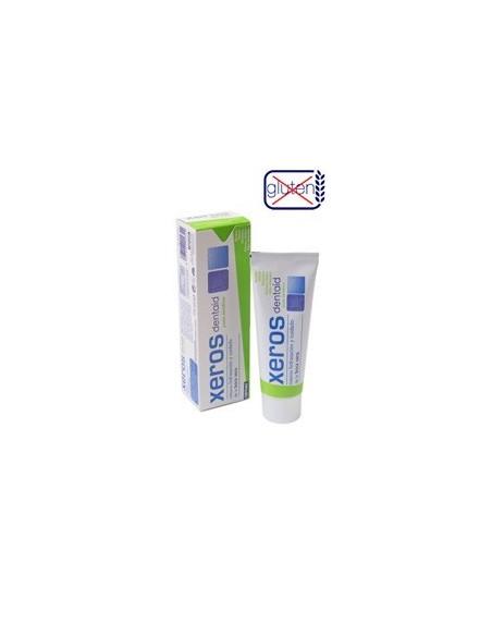 Xeros Dentaid Pasta dentífrica, 75ml
