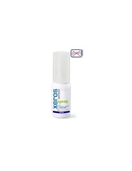 Xeros Dentaid Spray, 15ml