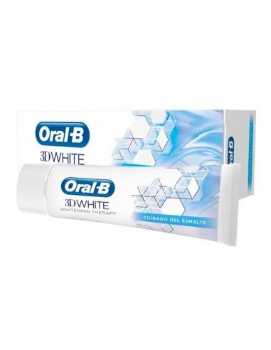 Oral B 3D White cuidado del esmalte, 75 ml