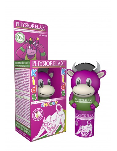 Physiorelax  Kids Cherry, 1 Ud